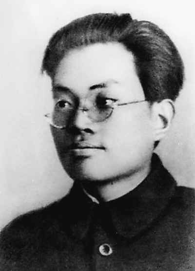 张太雷(人民英模)