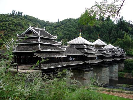 汶川旅游恢复 三江景区年底前免费开放图片