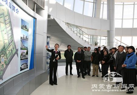 哈尔滨极地馆,上海海洋水族馆