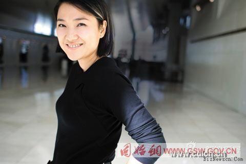 盘点中国十大美女企业家
