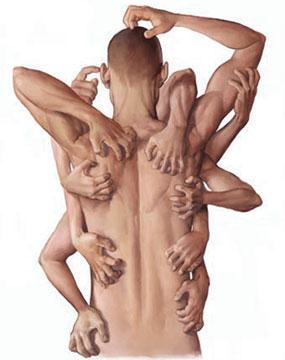 中医食疗2方 缓解皮肤瘙痒 - 龍的傳人 - 龍的傳人