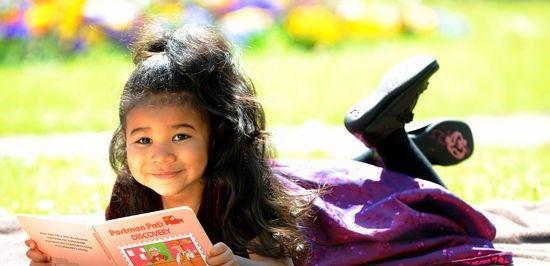 世界天才儿童大扫描