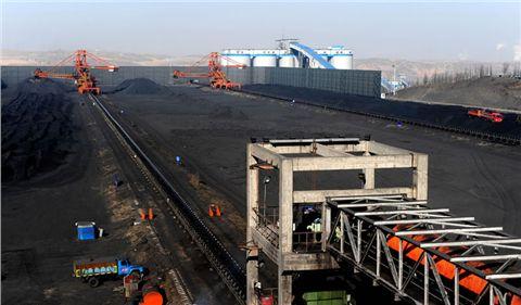 内蒙古加速铁路建设以缓减煤炭外运压力