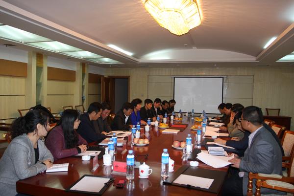 中旗委常委,宣传部长白晶莹就年初以来全旗宣传思想工作开展情况进行