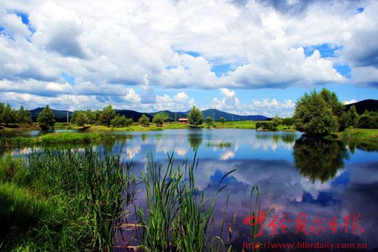 库伦沟原始森林度假村景区位于阿荣旗北部原始森林区,地处阿荣旗59