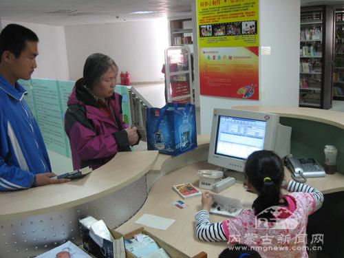 内蒙古图书馆开展系列主题少儿活动
