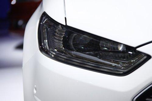 车型一 长安福特新蒙迪欧 -新蒙迪欧 自由光 重点美系车盘点高清图片