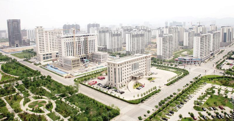 新闻中心 内蒙古新闻 乌海新闻 正文    黄河穿乌海市区而过,留下了一