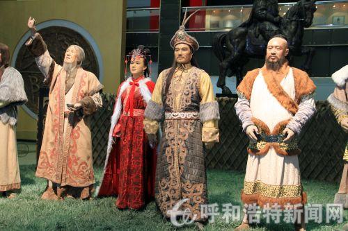 匈奴境内的经济文化得到发展,王昭君得到各族人民的爱戴。在中国历史上,王昭君是一个献身中华民族友好事业的伟大女性。在民间百姓中,昭君是美的化身。副本