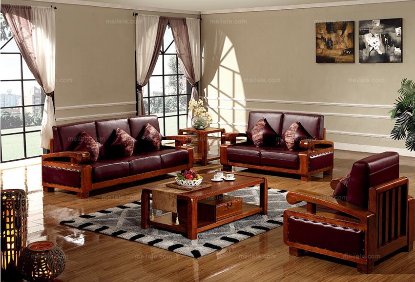 美乐乐中式沙发跨越古今