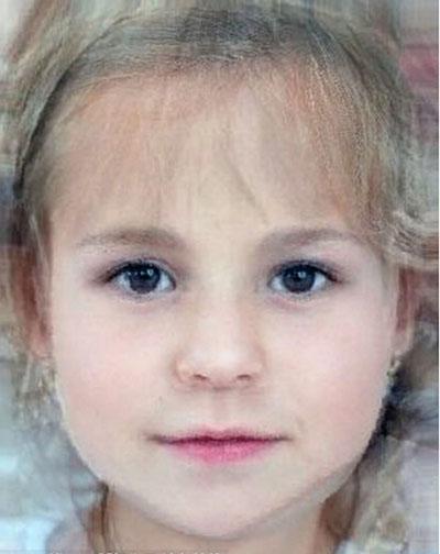 凯特王妃诞下小公主 工程师预测宝宝未来模样