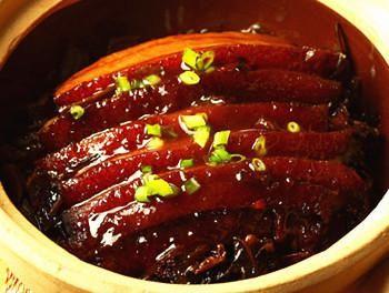 15道好吃又美味的家常经典肉菜做法大全 图
