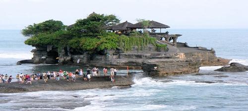 巴里岛旅游