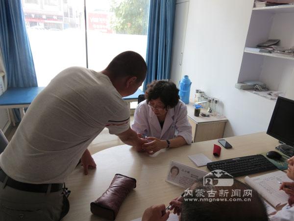各种皮肤病�y�i�f_祥云皮肤病医院首家推广中药泥疗与冬病夏治新技术