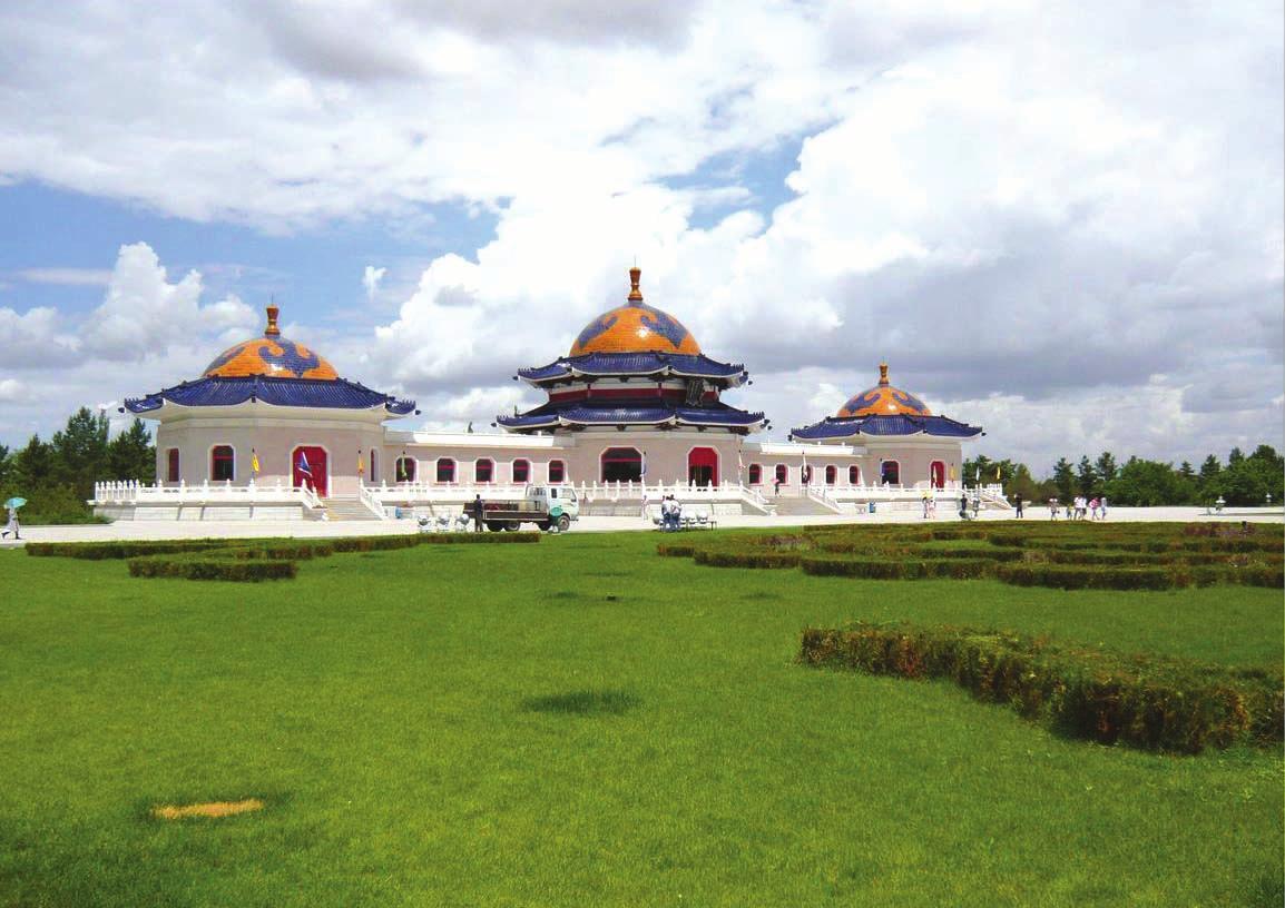 内蒙古旅游最值得去的16个地方