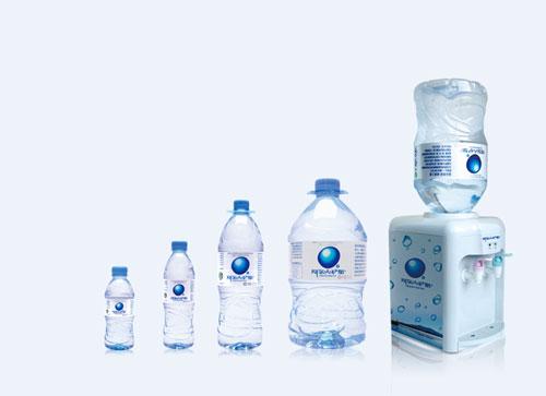 内蒙古蓝海矿泉水有限责任公司