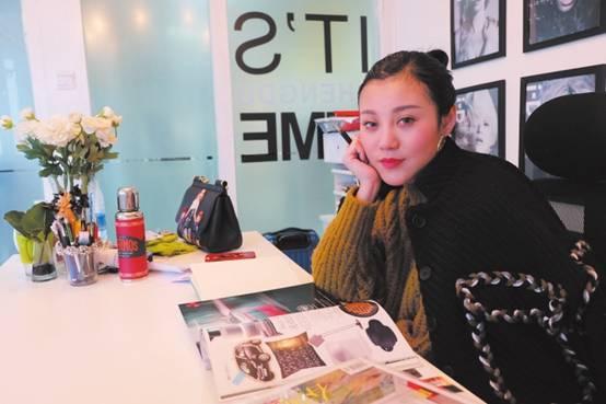 乐山美女时尚跨界之作――炒作大师让乐山味道卖到全国