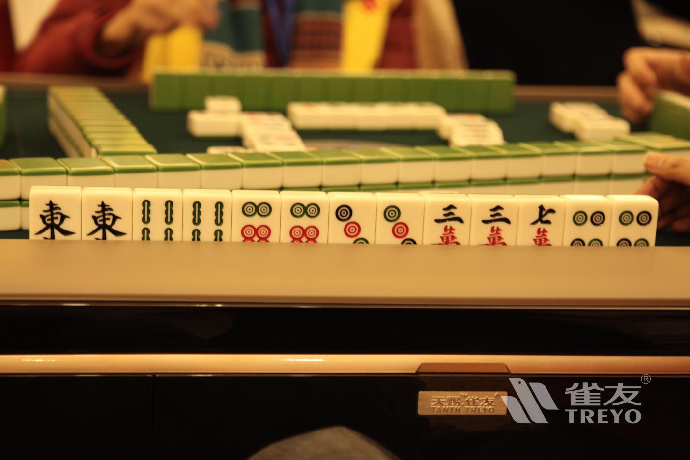 第17届雀友杯内蒙竞技攻略赛宜昌收官--中国麻将群梅庄武林传侠图片