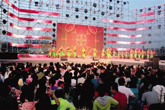 固阳县第三届大后山民俗文化体验节暨第十三届秦长城文化旅游节即将
