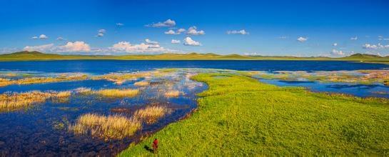 乌拉盖管理区开启全域旅游新时代