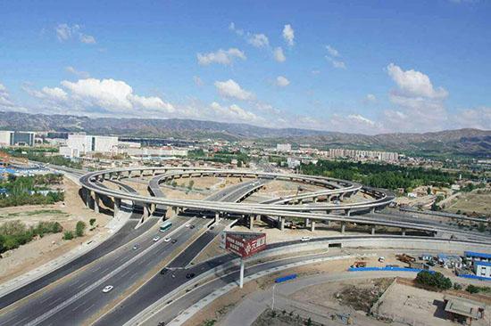 设计时速60公里 呼和浩特欲实施准快速路改造工程