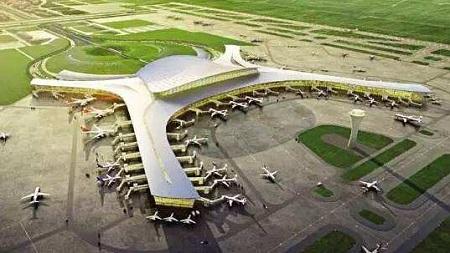 呼和浩特新機場土地征拆補償出臺了新標準!