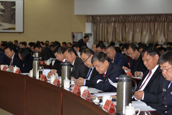 内蒙古新闻网 杭锦后旗 重点工作    满都拉要求,2018年,杭后要以