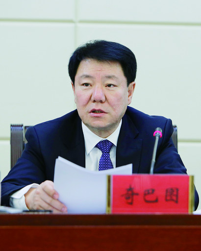 张恩惠讲话_盟委(扩大)会议召开-兴安盟新闻网-内蒙古新闻网