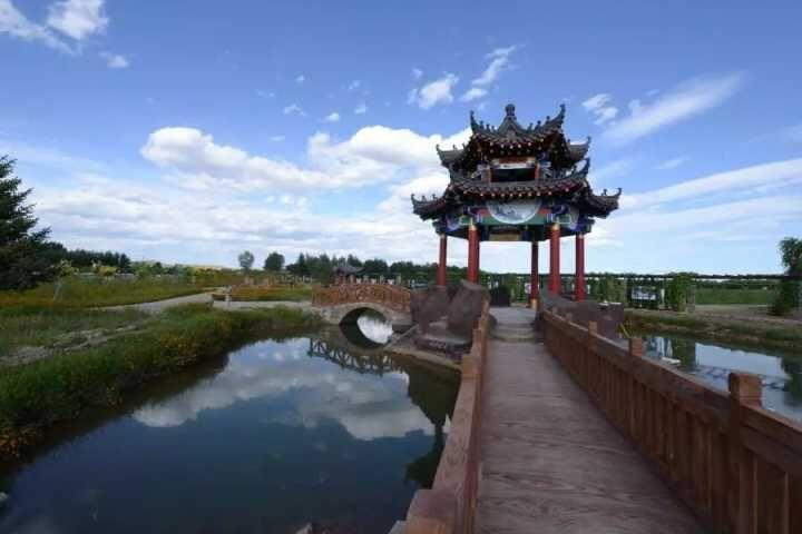 pc加拿大开奖结果:突泉县:乡村旅游成为乡村振兴的新引擎
