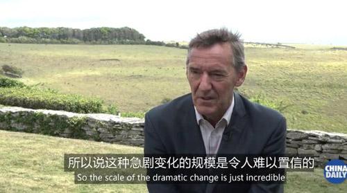 """""""金砖之父""""吉姆・奥尼尔:中国经济成功部分归功于五年规划"""