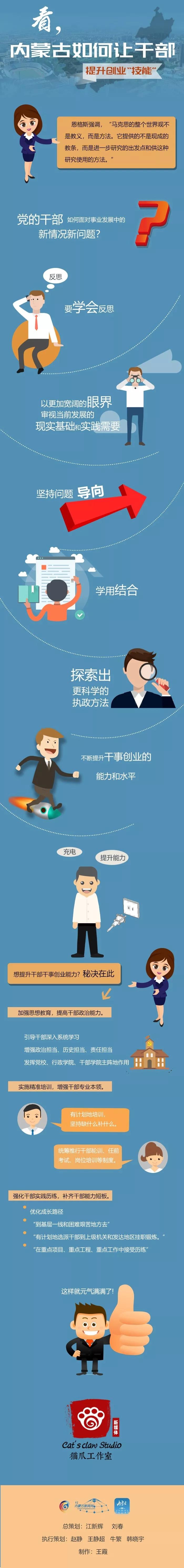 内蒙古出台措施提升干部本领