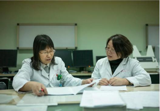 王雪梅:内蒙古核医学科领域的拓荒者