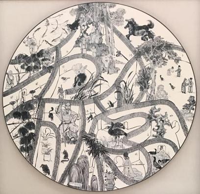独家专访进博会艺术总监童雁汝南,讲述艺术助力国家盛事的幕后故事