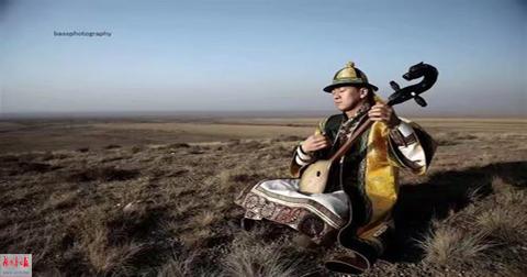 宝鲁尔:原生态音乐的坚守者