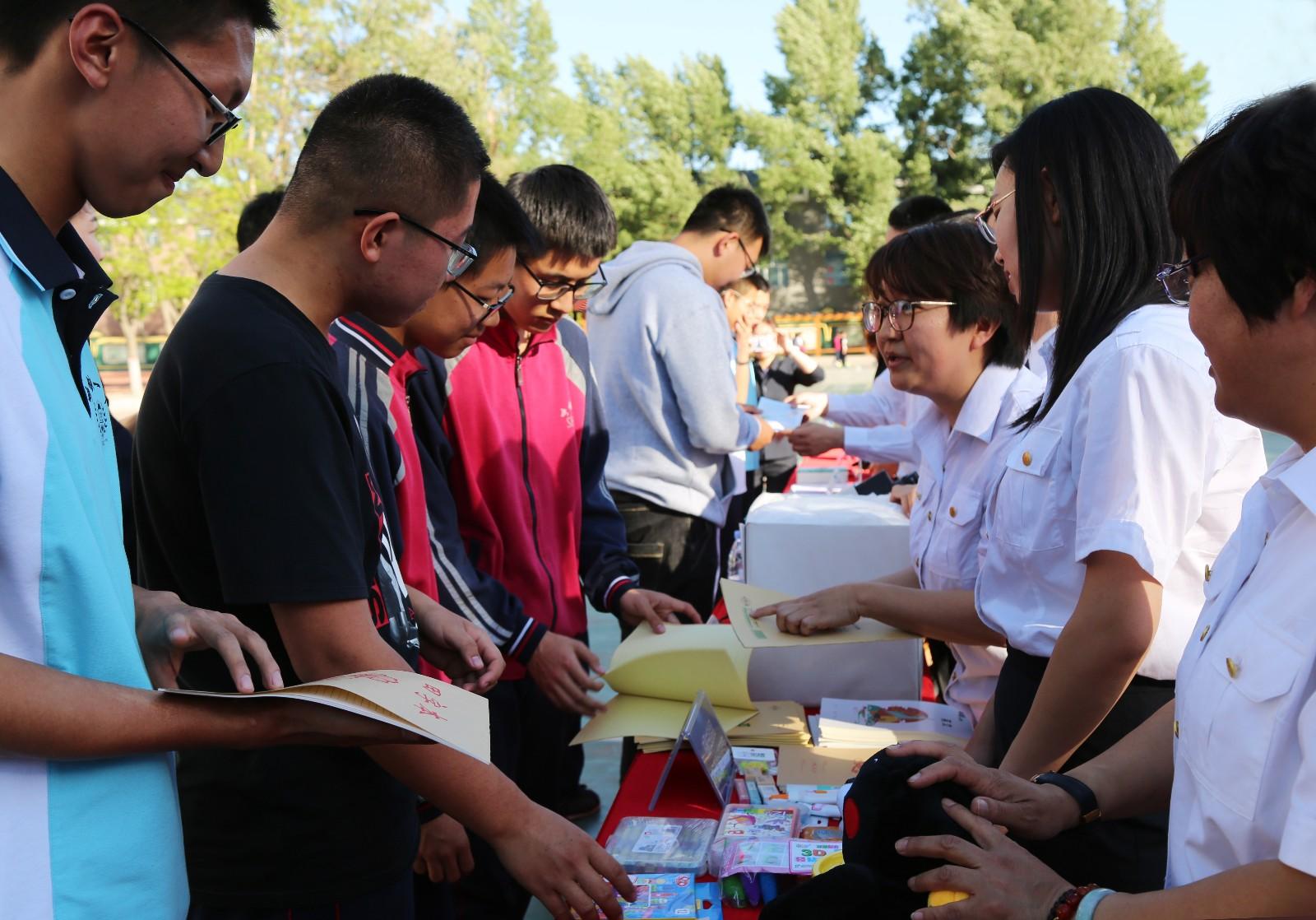 内蒙古:守护好儿童和学生用品质量安全