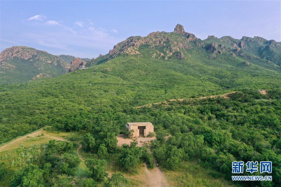 探寻契丹辽文化遗存