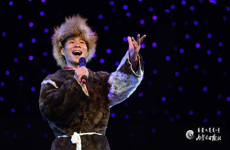 第八届内蒙古自治区乌兰牧骑艺术节:艺术的盛会人民的节日