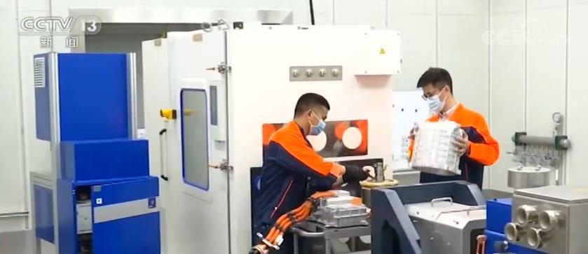 《【恒达平台官网注册】看好中国 | 上海外资项目不断落地 一季度实到外资超46亿美元》