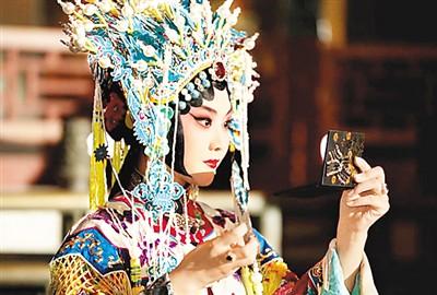 颐和园·戏游记:园林与戏曲相得益彰-内蒙古旅游-内蒙古新闻网