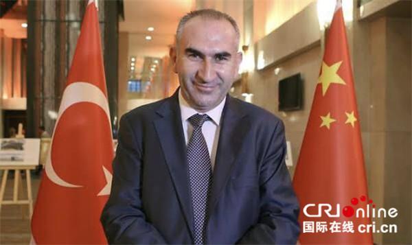 《【恒达平台注册网址】土耳其企业家表示疫情之下的进博会对提振世界经济具有积极意义》